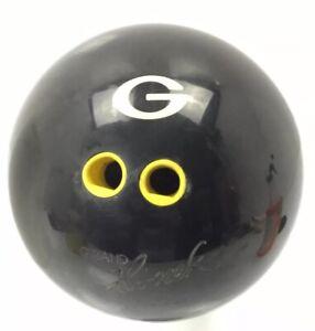 NFL Green Bay Packers Bowling Ball 14lbs Hi-Nek Grand ELL1683