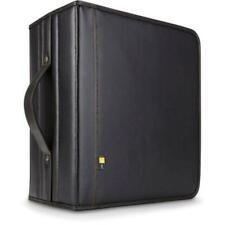 New listing Case Logic Dvb-200 200 Cd/Dvd and 92 Capacity Note Liner (Black), New