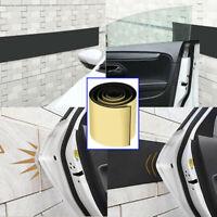Scratch-resistant Foam Strip For Garages 250x20cm Car Door Protector Practical