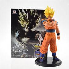 Dragon Ball Z RESOLUTION OF SOLDIERS VOL 6 Future Son Goku Gokou Figure