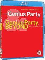 Genio Festa / Beyond Blu-Ray Nuovo (ANI0261)