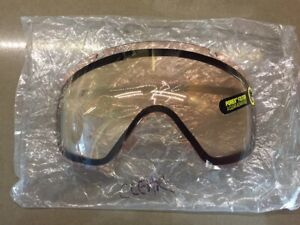 New SMITH I/O Replacement Goggle Lens -  Storm / Low Light