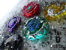 TAKARA TOMY Beyblade BURST BG10 RandomLayerCollection Vol.10 Set V.JP-ThePortal0