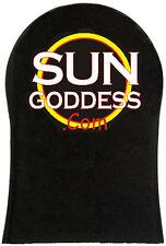 Sun Goddess - Sunless Self Tanning Mitt / Best Self Tanning Mitt / Glove