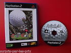 Go GO Golf - JUEGO PLAYSTATION 2 - PS2
