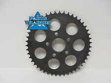 Pro Series Rear Sprocket 47T 530 Harley-Davidson XL1200 FXR XL883 XL1100 XLH1200