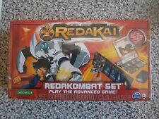 Redakai Redakombat Set by Spin Master - NEW