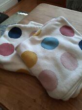 2 X Tkmaxx Spotty Cushion Covers