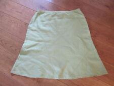 Monsoon Linen Casual Flippy, Full Skirts for Women
