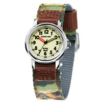 Jacques Farel Kinder Armbanduhr KST771