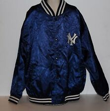 New York Yankees Genuine MLB Merchandise Kids Button Jacket Med. 10/12