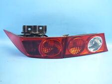 Honda Accord VII 02 - 08 Tail Light Rear Light Taillight Right Complete