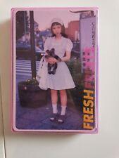 More details for shoichi aoki: fresh fruits postcards japan fashion perspex box