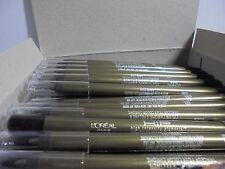 Loreal HIP color Chrome eyeliner 935 GREEN FLASH