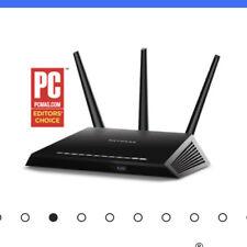 Netgear Nighthawk AC1900 Smart WiFi Dual Band Gigabit Modem Router - R7000