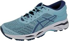 ASICS Women Porcelain Blue/Smoke Blue/Whit Synthetic Running Shoes M US 7.5