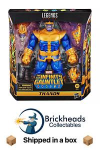 Thanos | Marvel Legends Avengers Endgame Hasbro - IN STOCK
