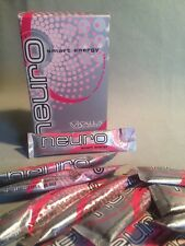 Neuro Body By Vi Smart Energy 15 Raspberry Flavor Packets Exp 1/21