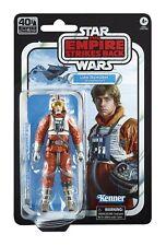 Black Series - 40th Anniversary ESB 2020 Wave 2: Luke Skywalker Snowspeeder