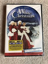 White Christmas (DVD 2000) RARE 1954 BING CROSBY DANNY KAYE BRAND NEW