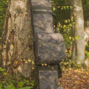 Solar Tackle Undercover Camo Rod HoldAll 12ft or 13ft Carp Fishing *New*