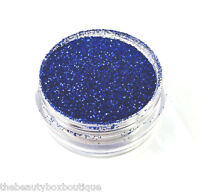 Glitter Pots - Cosmetic Eye Shadow Lip Temporary Tattoo Nail Art Craft Face Body