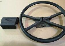 Land Rover Defender early 36 spline steering wheel
