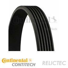 Multi V-Ribbed Belt for Peugeot Citroen Renault Fiat:PARTNER,306,XSARA 4403472