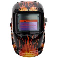 New Pro Auto Darkening Grinding Security Welding Helmet Safety Solar Welder Mask