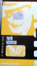 VHS=Totò sceicco (1951) VHS=IL MEGLIO DI TOTO'=CORRIERE DELLA SERA