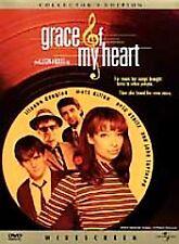 Grace of My Heart -Universal DVD Collectors Edition-Region 1- Illeana Douglas