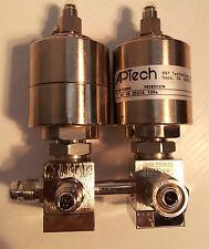 APTECH AP VM 2027A 10RA REGULATOR 88-88100959 VM3850229