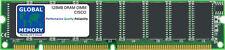 128MB Dram Memoria Dimm Ram para Cisco 800 Serie Enrutadores (MEM870-128D)
