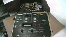 Professional Australian Systems Digital Link Analyser PAS 9550II with Cables