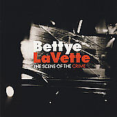 Scene Of The Crime - BETTYE LaVETTE; 2007 soul/Patterson Hood(Drive-By Truckers)