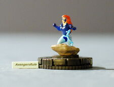 Marvel Heroclix Wolverine and the X-Men 003 Shadowcat Common