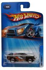 2005 Hot Wheels #159 Mainline Issue Off-Track 5 spoke