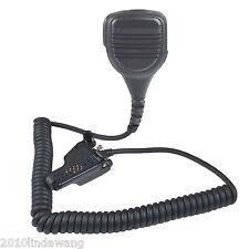 Speaker Microphone for Motorola HT1000 XTS3000 XTS3500 XTS4250 Protable Radio