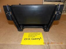 12 13 14 Toyota Camry Center Console Dash Storage Compartment AUX & Pwr Outlet