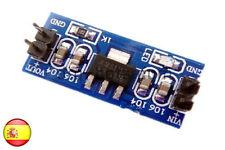PACK 5 UDS. Arduino Módulo AMS1117 Regulador de Tensión DCDC 3,3 V Power Down