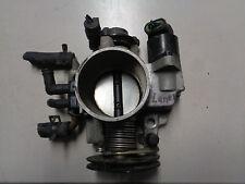 Drosselklappe GD23 Daewoo Lanos KLAT 1.5 63 kW Motor-KZ: A15SMS Bj.ab 97