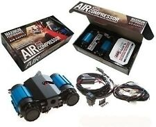 ARB Twin Motor On-Board 12V Air Compressor Universal CKMTA12