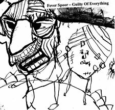 Fever Spoor – Guilty Of Everything (Pro CDr) Electronic/Noise