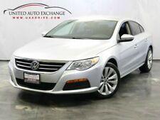New listing 2012 Volkswagen Cc Sport