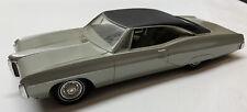 1968 Pontiac Bonneville AMT -  Dealer Promo Model