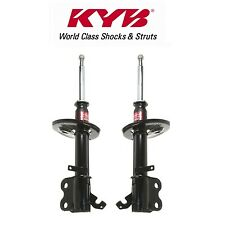 Chevrolet Prizm Toyota Corolla Front Left and Right Struts Assembly KYB Excel-G