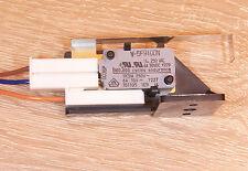 Microschalter Endschalter Umschalter 3 polig einaus Steckkontakt CNC Adapter Fuß