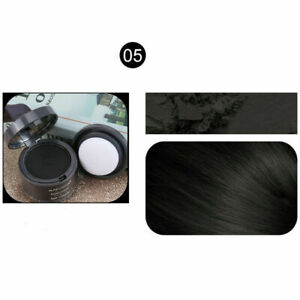 Sevich Fluffy Thin Powder Hairline Shadow Makeup Root Cover Up Hair Concealer