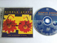 5023660016124 Where I Find My Heaven by Gigolo Aunts (1997) FAST POST CD