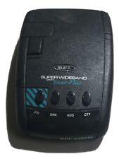 Bel Super Wideband Laser Plus Radar Detector (Bel 645Sti)